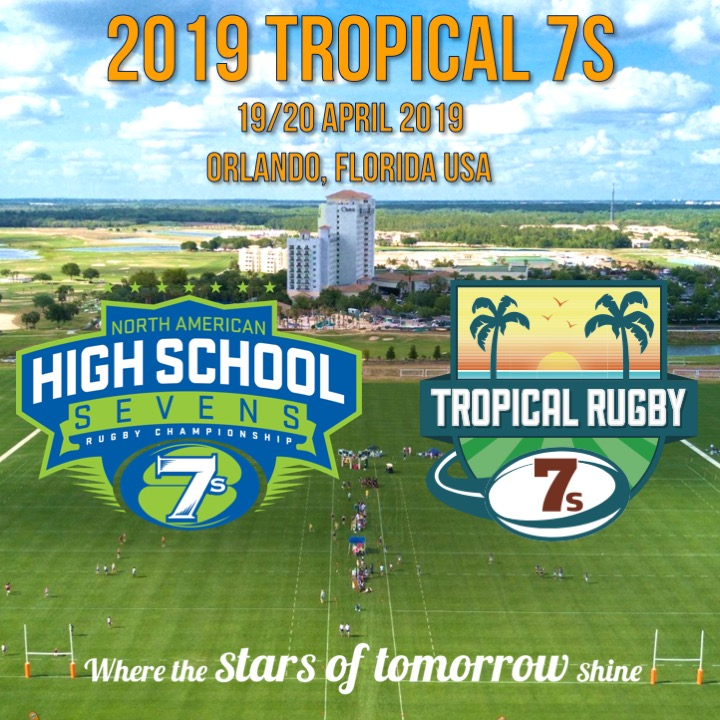 2019 Tropical 7s