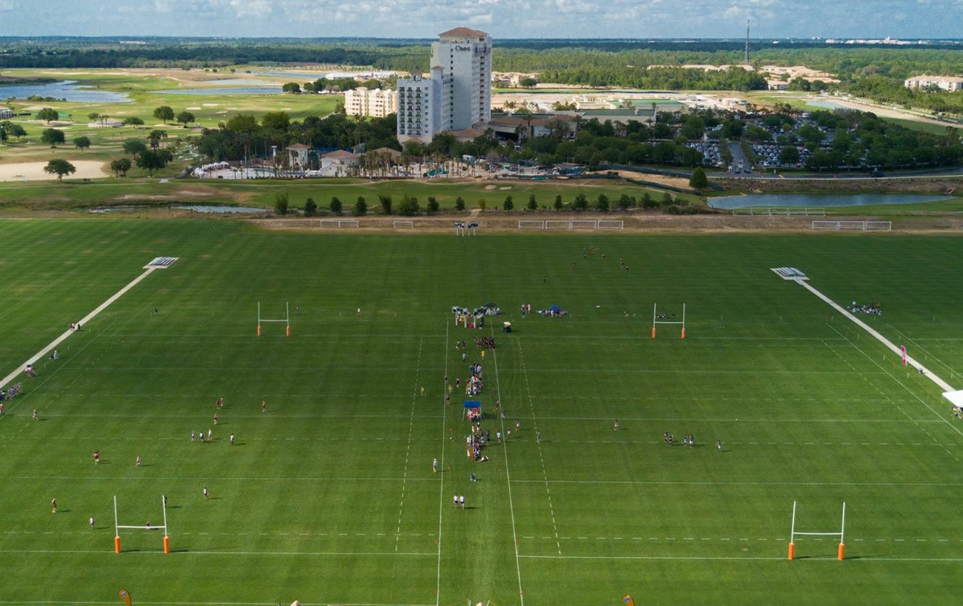 Play Rugby in Paradise